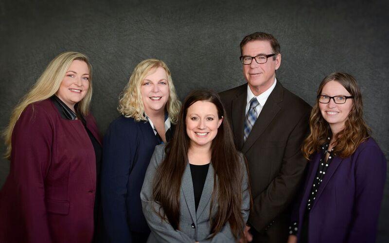 TFI Executive Team