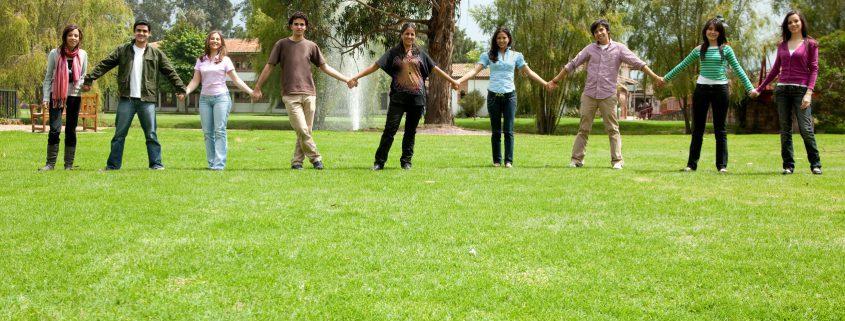 foster teens