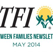 Newsletter image for May 2014