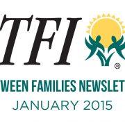 Newsletter image for January 2015