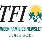 Newsletter image for June 2015