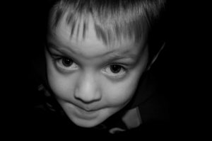 Foster parenting a child