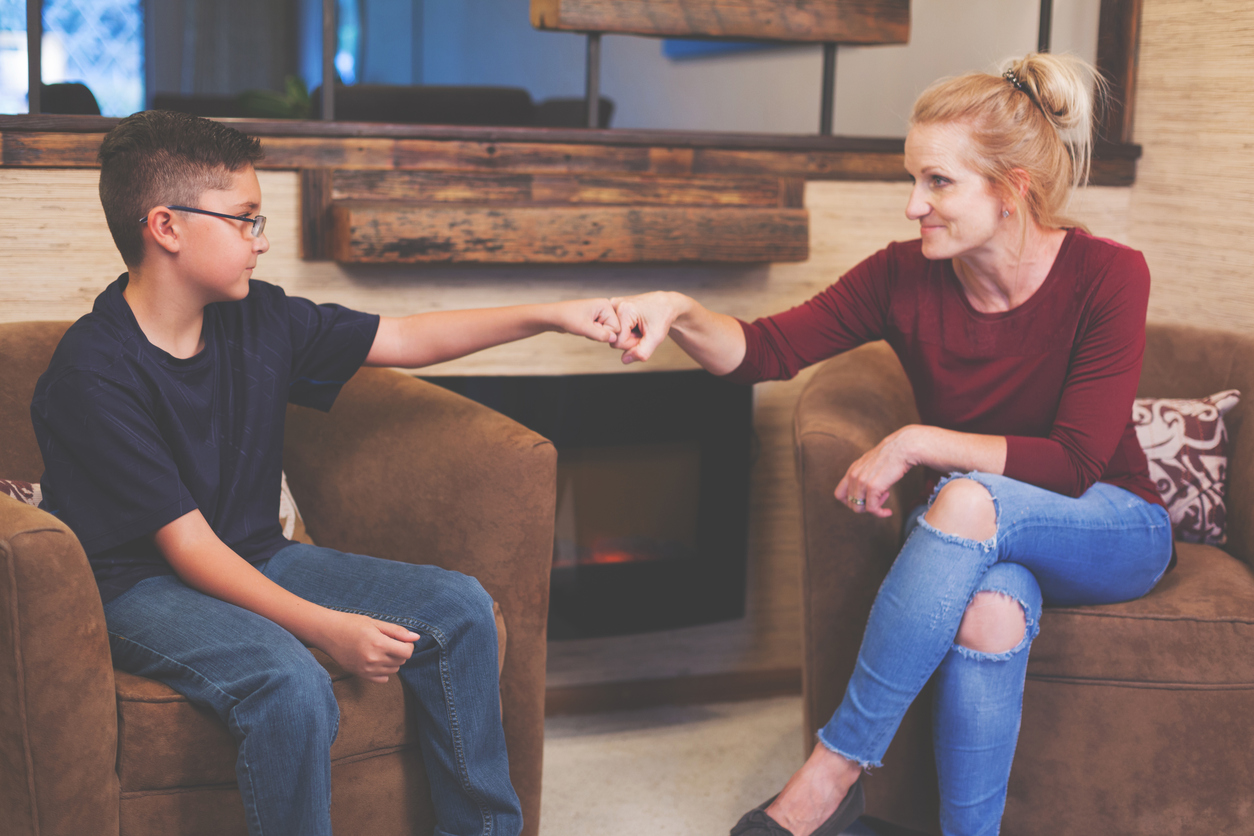 The Sad Reality of Teens in Foster Care