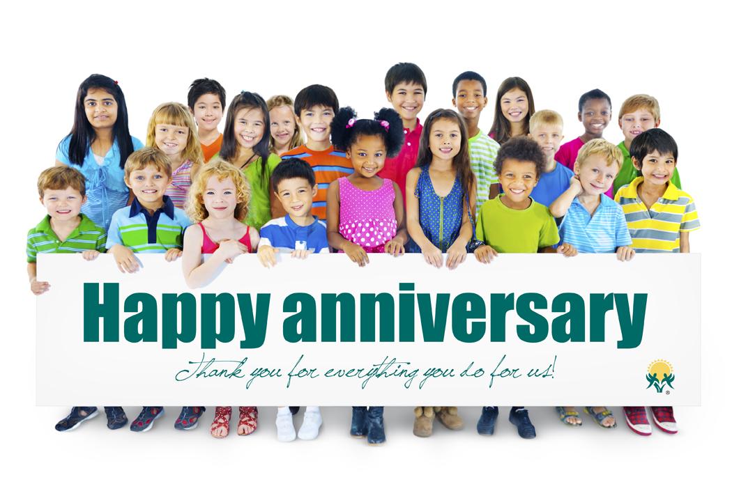 TFI Anniversary