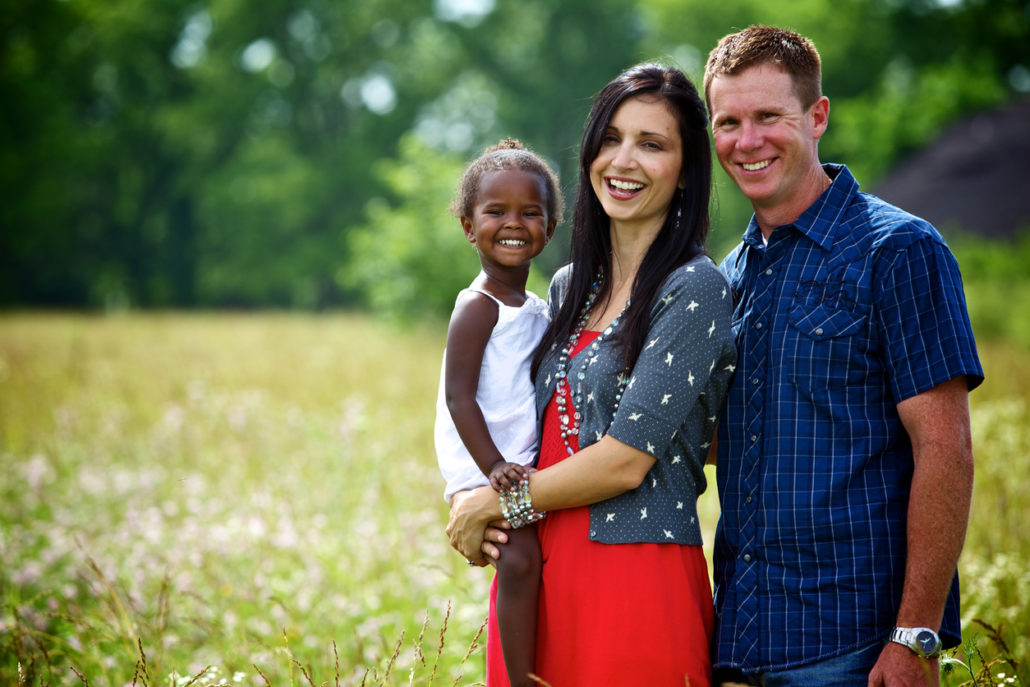 long-term fostering turned adoption