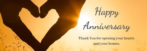 TFI Providers Anniversary