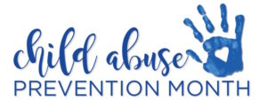 Child Abuse Prevention Month-April