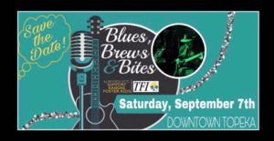 blues, brews, and bites