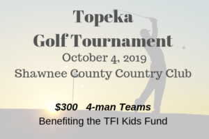 topeka golf tournament