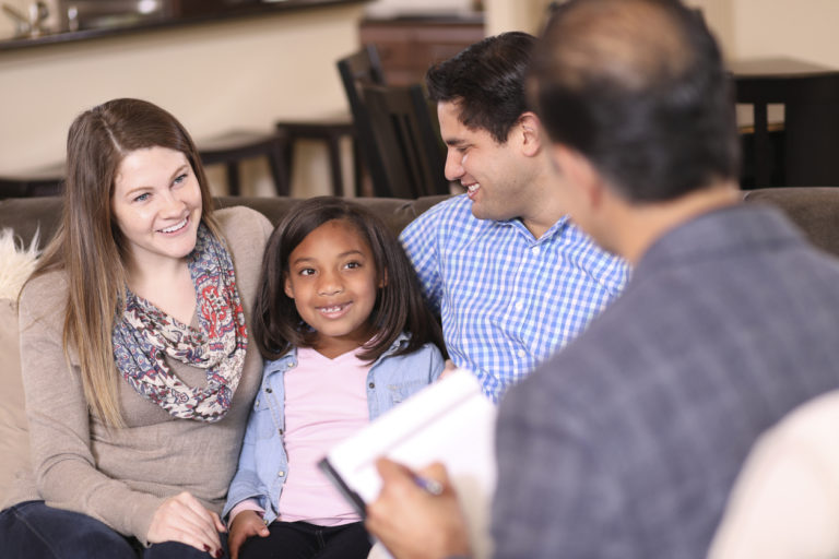 Learn About Becoming A Foster Parent