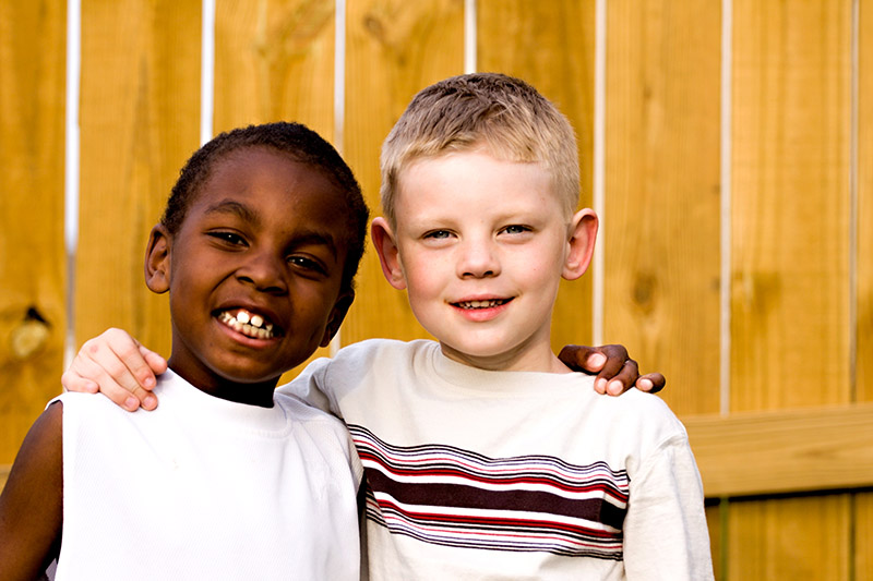Myths About Foster Kids: Debunked