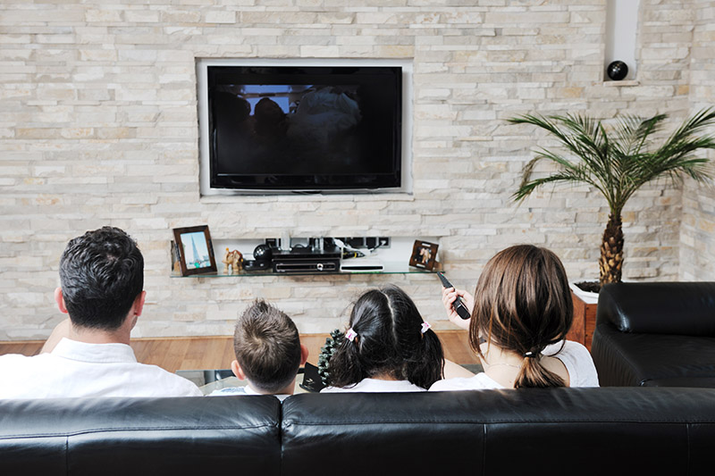 Movie Night Ideas for Your Foster Care Home