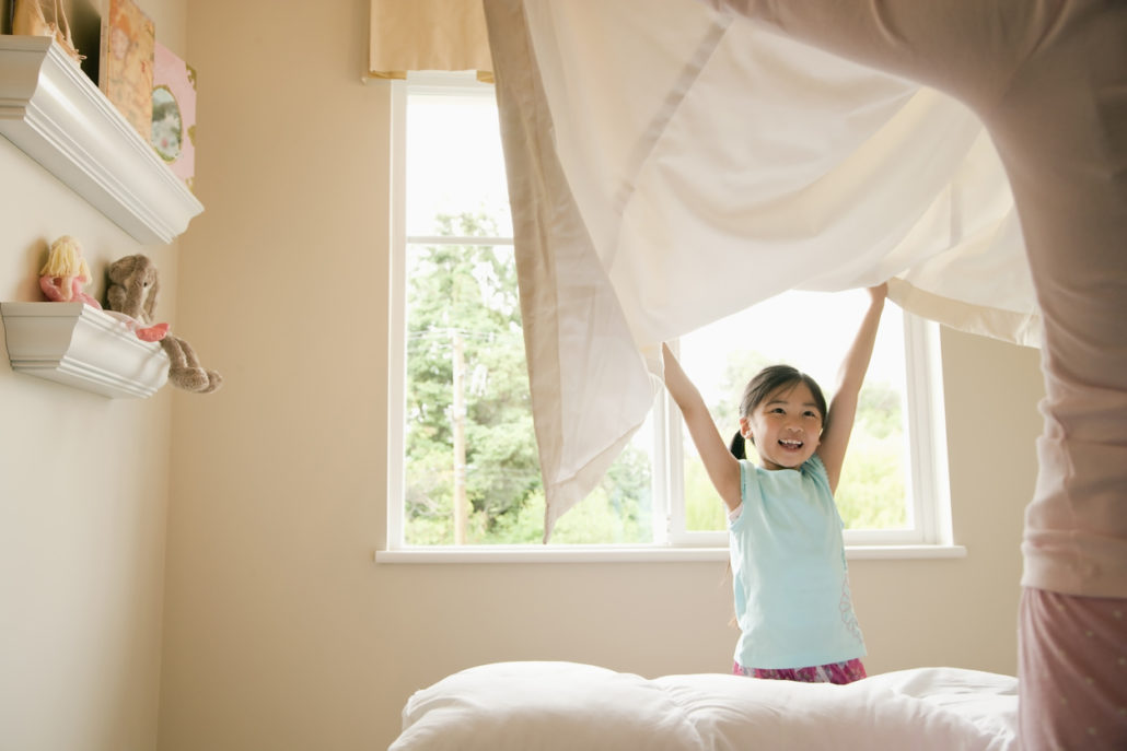 5 Tips to Make a Child Feel Welcome in a Foster Home
