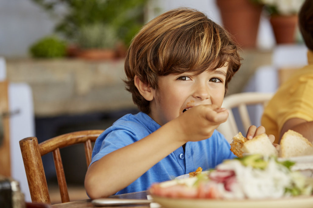 Are Your Foster Kids Picky Eaters? How You Can Feed Them Healthy and Delicious Food