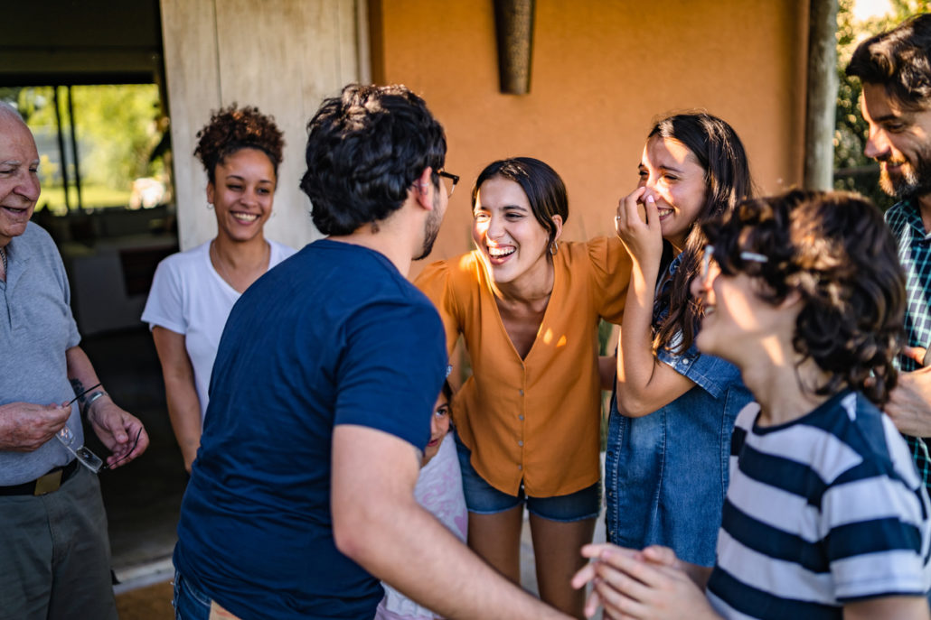 The Role of Family Meetings in Family Foster Care