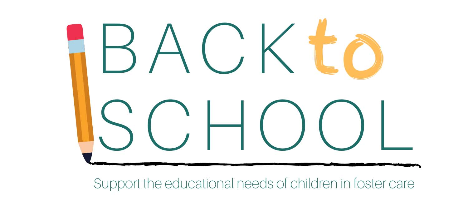 Back To School Fundraising Campaign