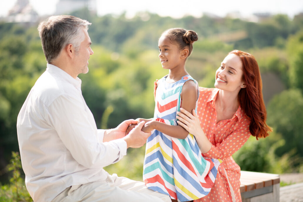 Easing the Transition: First Time Foster Families In Oklahoma