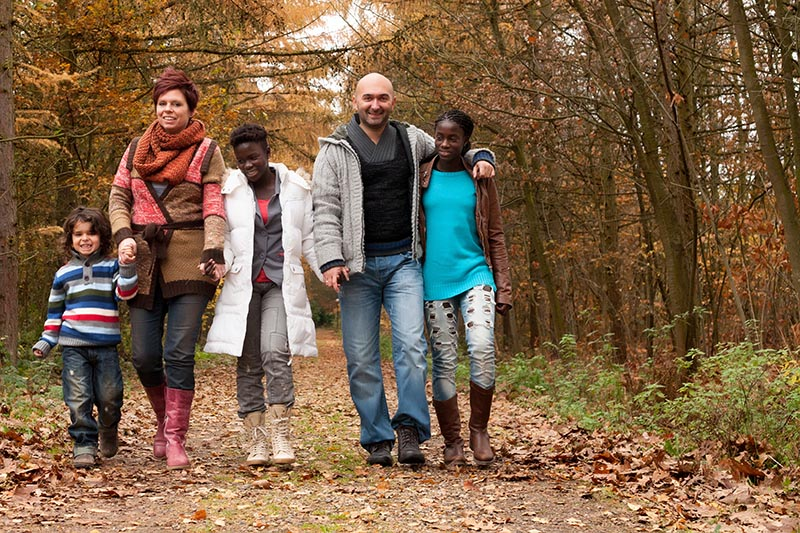 The Most Important Step: Finding the Right Foster Family Agency