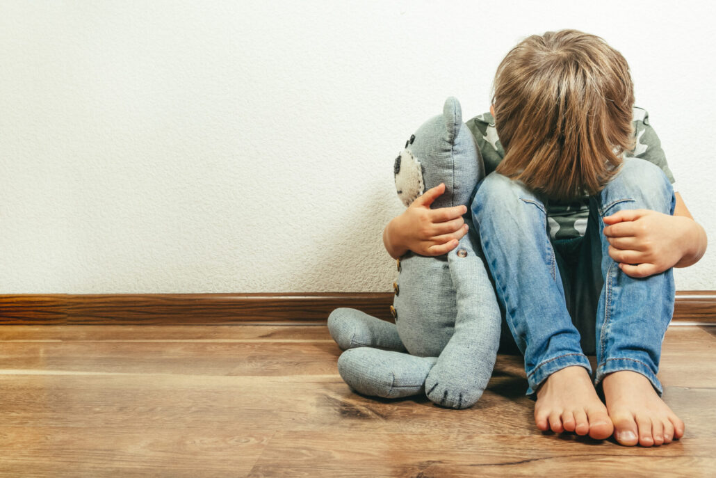 Helping Foster Care Children to Deal with Disappointment