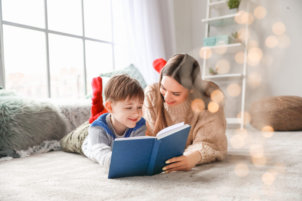 Best Books for Teaching Little Ones to Read