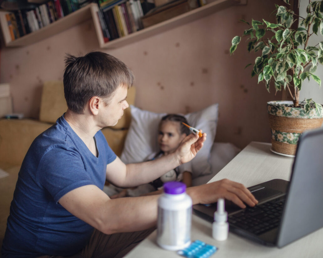 A Foster Care Parent's Guide to Telehealth
