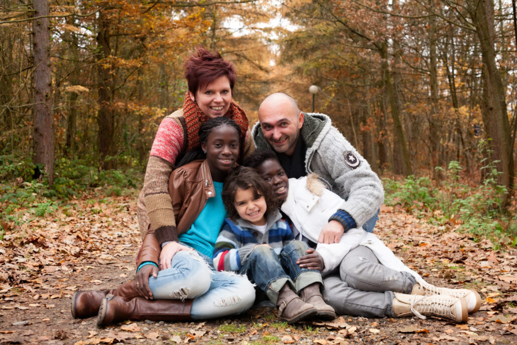 Foster Care and the Extended Family