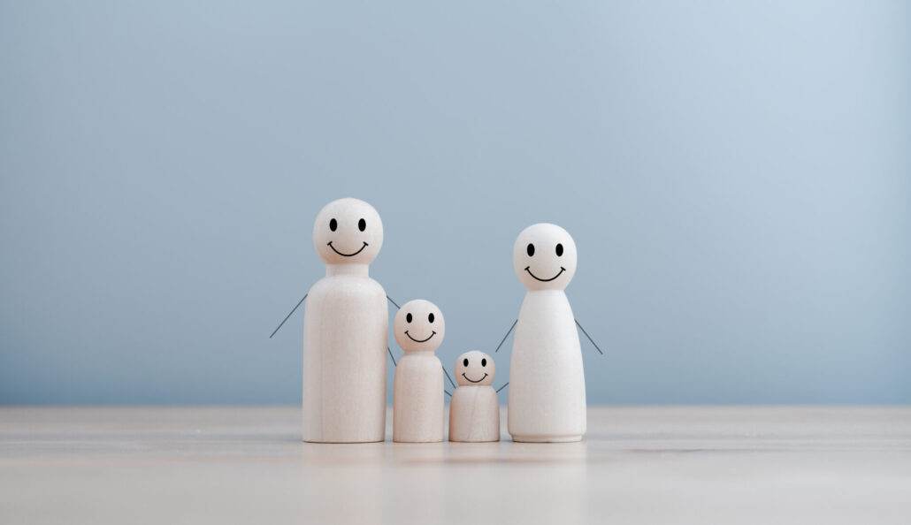 Why Foster Care Requires The Whole Family