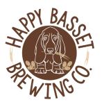 Happy Basset Logo