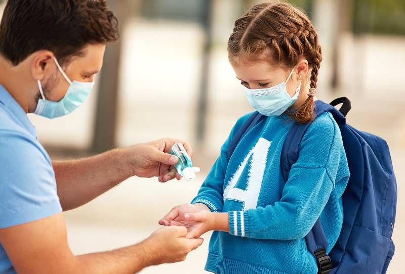 Pandemic Parenting: The Challenges and What You Can Do