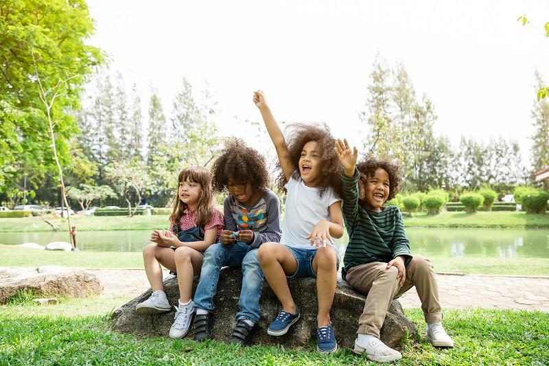 Child Care Community Centres