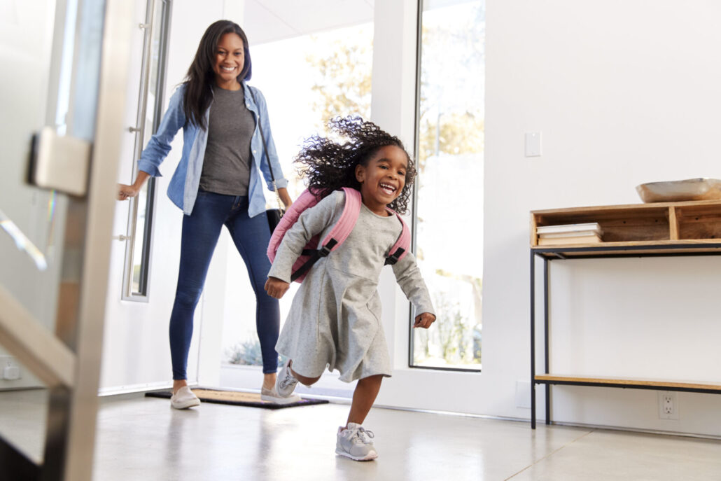 Preventing Falls in Your Foster Care Home