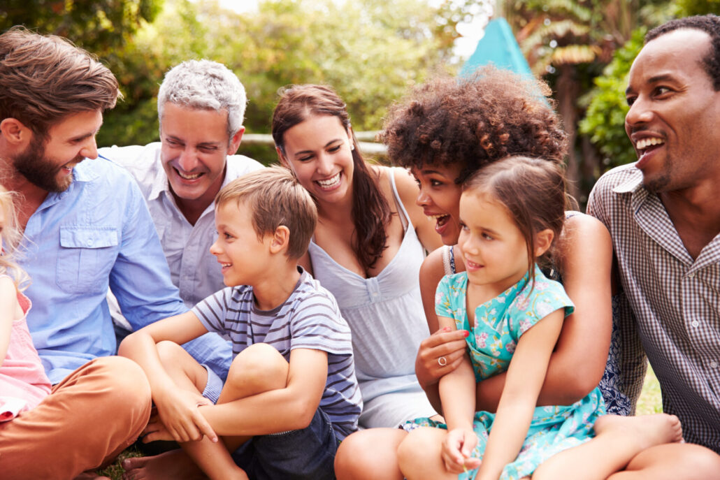 If You're a Single Foster Parent, Learn To Rely on The Other Parents Around You