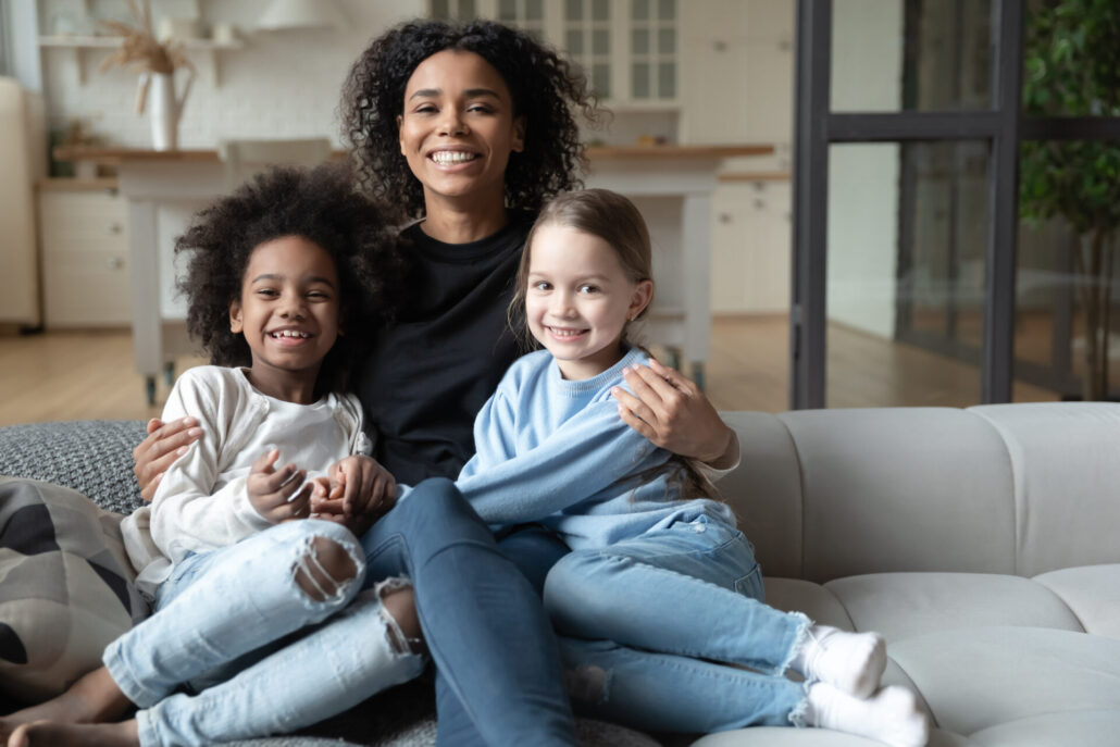 4 Things You Need to Know About Family Foster Care