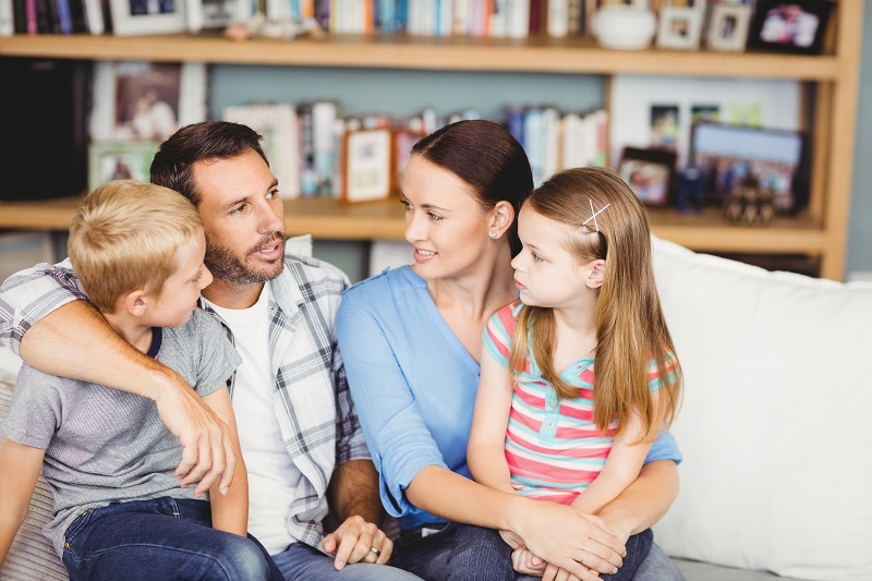 3 Tips For Preparing Your Children For Fostering
