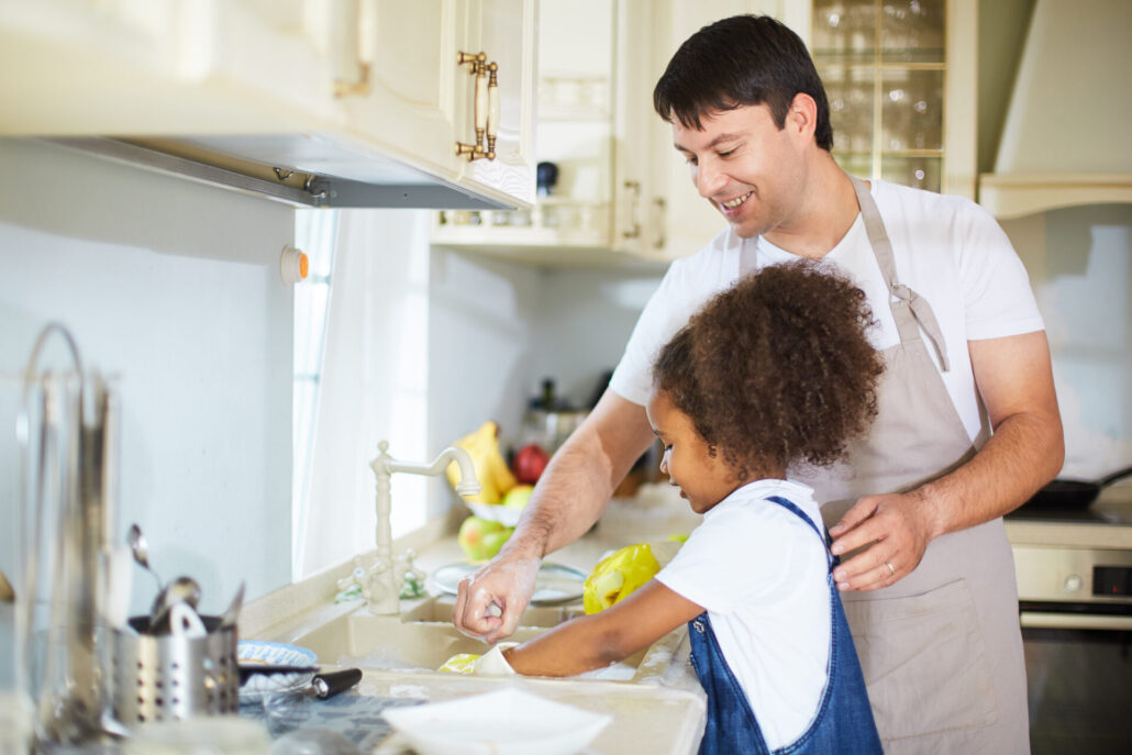 3 Amazing Benefits That Come From Being A Foster Parent