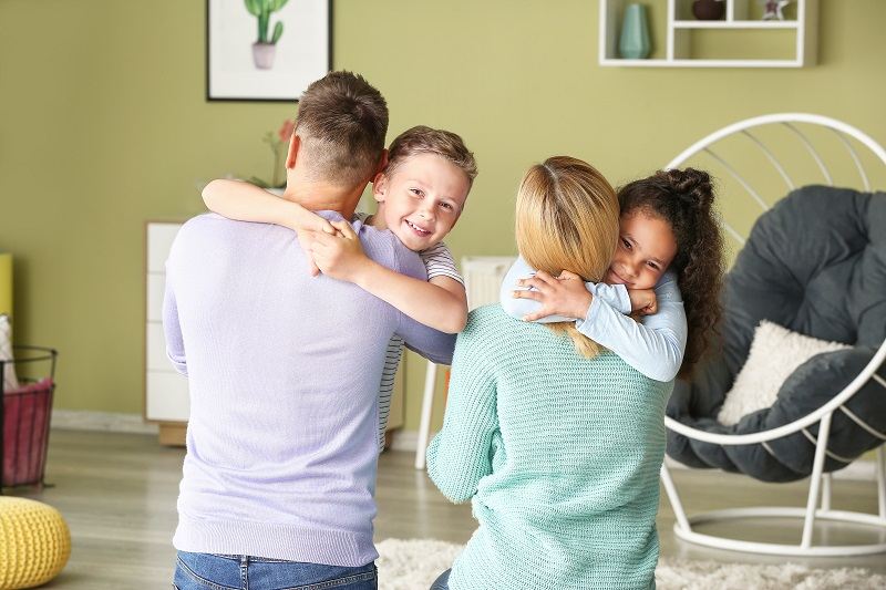 5 Incredible Benefits of Foster Care