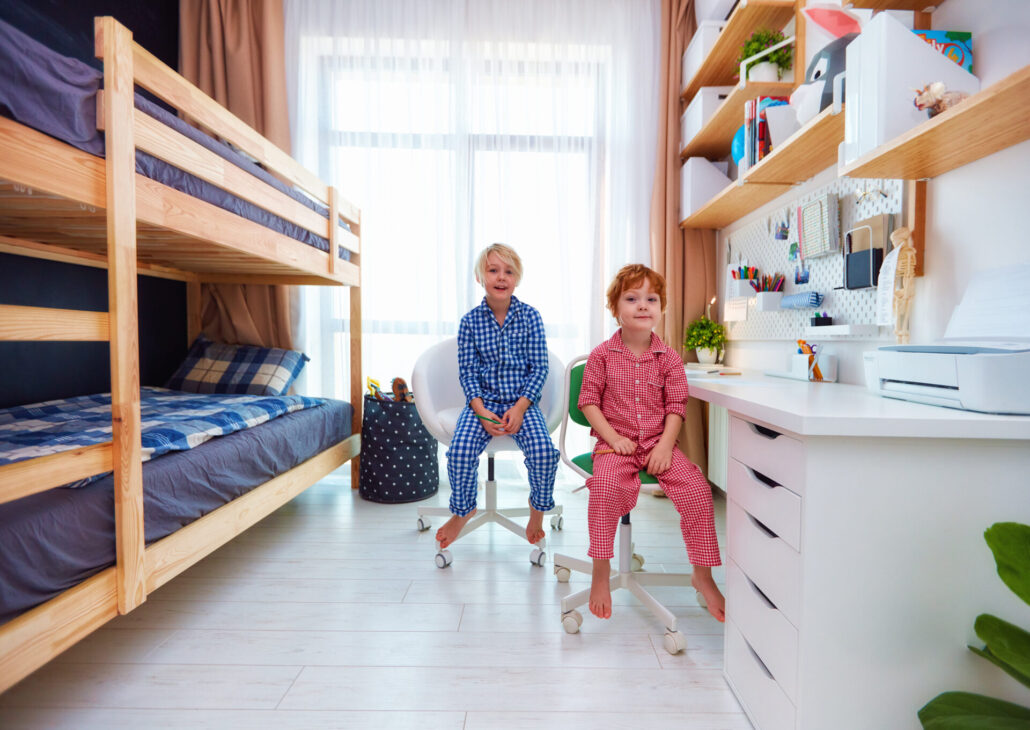 Common Questions about Foster Children Sharing Bedrooms in Your Foster Home