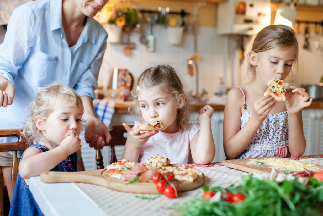 How To Help Your Foster Kids Eat Less Sugar