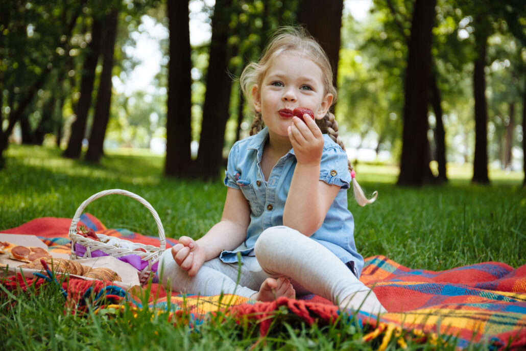 Fun Fall Activities for Your Toddler